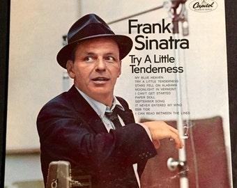 Frank Sinatra Try A Little Tendernesss