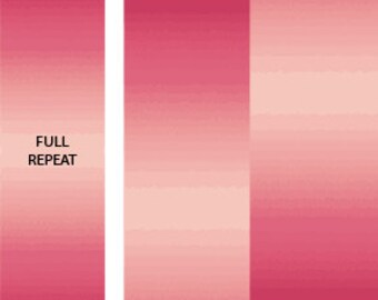 Essential Gradations by Caryl Bryer Fallert for Benartex -  Color Families Red Rose 26