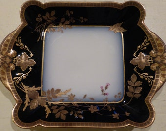 Haviland Limoges Porcelain Serving Dish