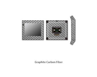 Fitbit blaze skin Carbon fiber portfolio Series-Junglewrap