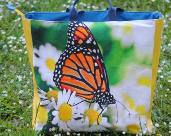EcoBag - Butterfly