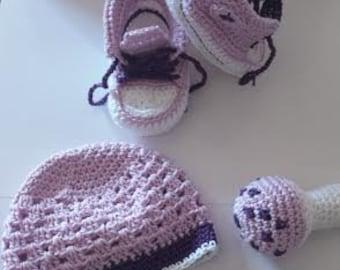Baby set 3-6 months