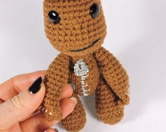 Sackboy , Little big planet