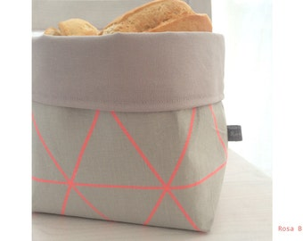 Bread basket accessories