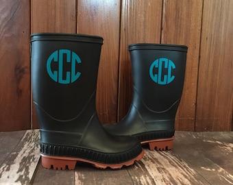 Kiddo Rain Boots