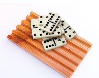 Domino Holder