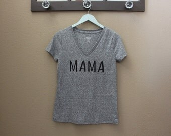 MAMA Graphic T-Shirt