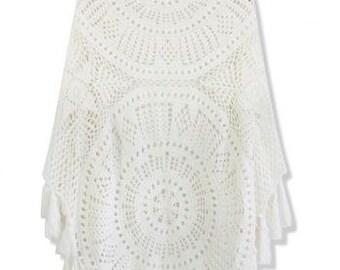 boho shawl,shawl