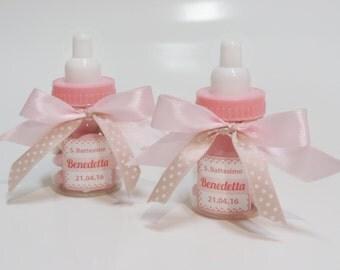 "Bottle ""pastel"" boy/girl"