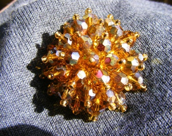 Beautiful pin vintage