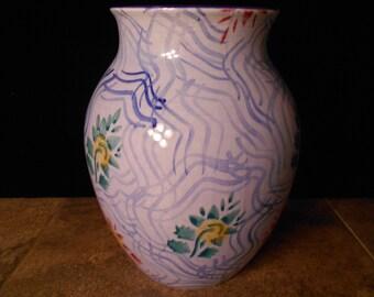 Tiffany & Co. Alfama Vase Made in England