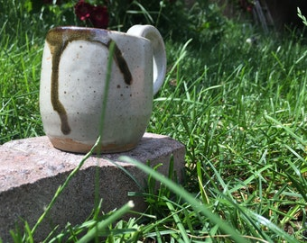 Ceramic Stoneware Mug