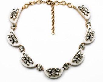 Mariposa Collar Necklace