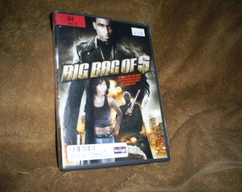Big Bag of  (DVD, 2009)