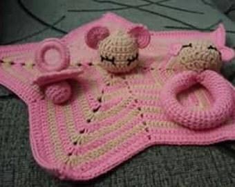 Toys newborn baby layette