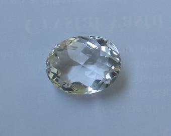 Crystal Cut Stone
