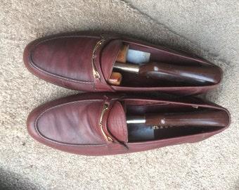 Bally of Switzerland shoes 10C