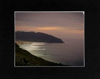 Photo Lighthouse Big Sur