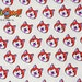 Yokai Watch Character Oxford Fabric made in Japan by the Half Yard
