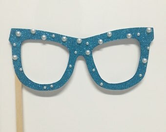 Snowdrops Christmas Glasses