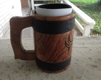 Mesquite Can Cover/Mug