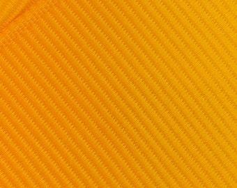 Yellow Gold Grosgrain Ribbon    (05-##-S-010)