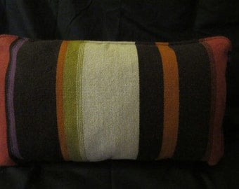 "20""x11"" lumbar pillow cover"