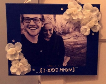 Custom Photo Canvas ( made to order )