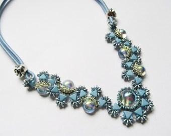 KIT diy necklace HELENA