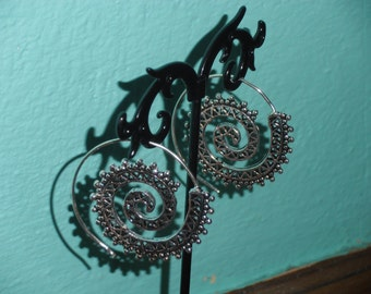 Ring, costume jewelry earrings