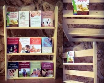 Montessori Method Montessori Front Nature Library