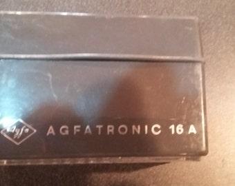 Afga Afgatronic Flash ( made in Germany )