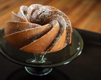 Sugar-Free Pound Cake