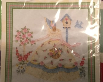 Crinoline and Roses - Honeypunkins
