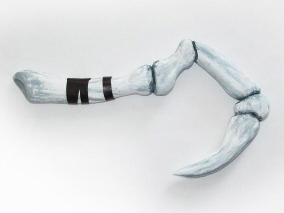 Dota 2 COSPLAY DC Dragonclaw Pudge Hook By PhoenixRenaissance