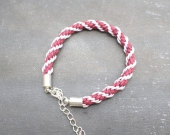 Friendship bracelelet
