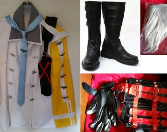 Cosplay Final Fantasy XIII - 2 Hope Estheim [LAST CHANCE!]