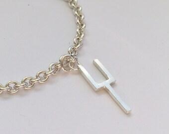 Mini Origin Charm Bracelet