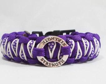 Dementia Id Bracelet Etsy