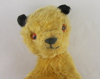Sooty Puppet, Vintage Chad Valley, England
