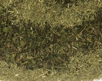 Organic Peppermint Lemongrass (Caffeine Free)