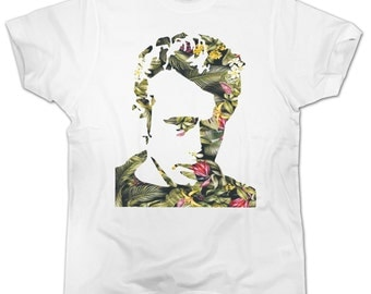 T-shirt JAMES DEAN FLOWER