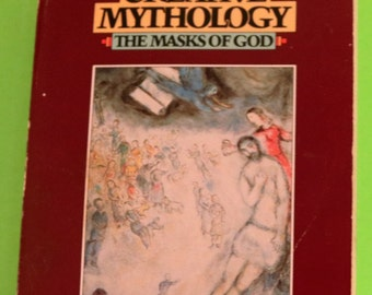 Joseph campbell oriental mythology the masks of god