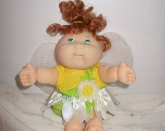 Cabbage Patch Doll Fairy