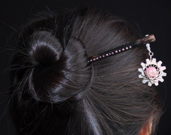 Hair stick #10