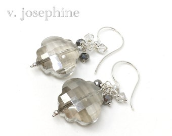 Lady Jane earrings