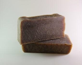 Blueberry Muffin Handmade Soap