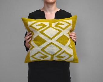 Wool cushion - Bereket