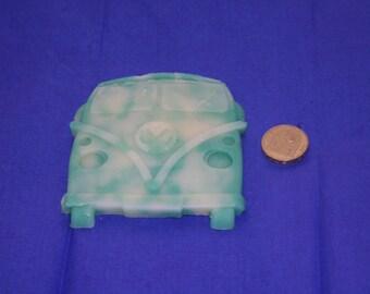 VW camper van  novelty soap