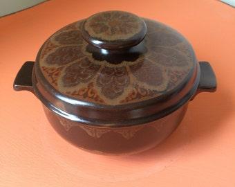Royal Doulton, Marbella Soup Pot